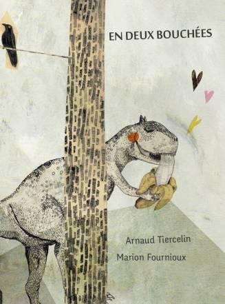 En deux bouchées - Editions Winioux - 2019