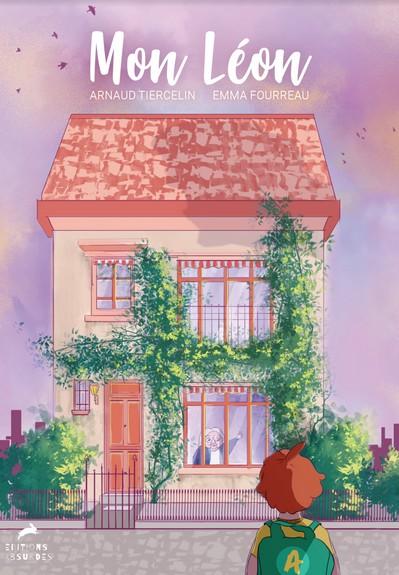 Mon Léon - Editions Absurdes - 2019